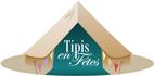 Tipis en Fêtes - Hebergement nomade insolite Lot Et Garonne Gironde Dordogne